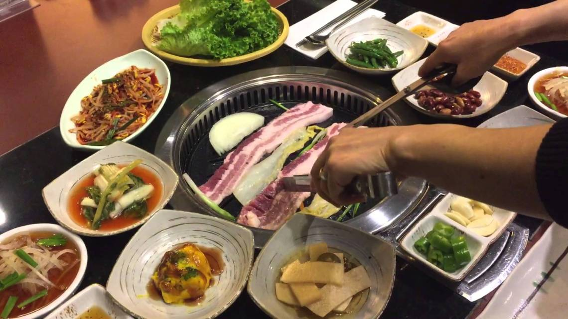 maxresdefault - Korean BBQ