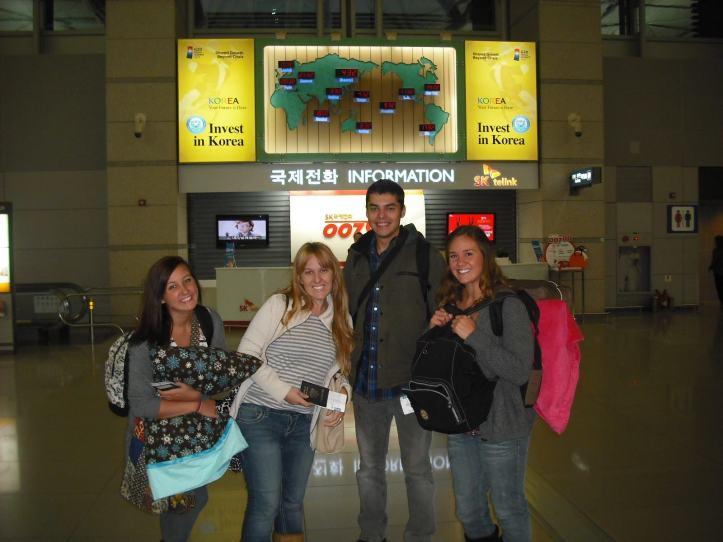 Seoul Airport